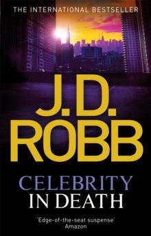 Celebrity In Death -  J.D Robb - 9780749955021