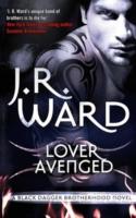 Lover Avenged -  J. R. Ward - 9780749955151