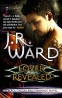 Lover Revealed -  J. R. Ward - 9780749955328