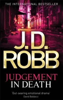 Judgement In Death -  J.D Robb - 9780749956219