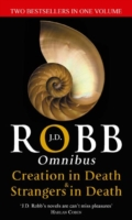 CREATION IN  DEATH AND IN STRANGERS -  Nora Roberts - 9780749956653