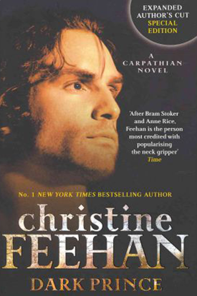 Dark Prince -  Christine Feehan - 9780749956868