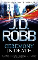 Ceremony in Death -  J. D. Robb - 9780749956905