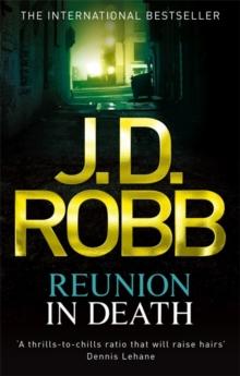 Reunion In Death -  J.D Robb - 9780749957322