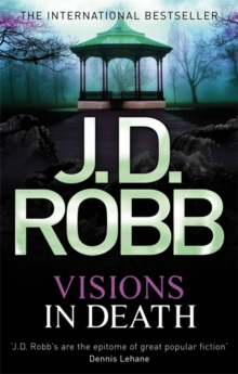 Vision In Death -  J.D Robb - 9780749957391