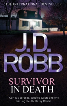 Survivor in Death -  J. D. Robb - 9780749957421