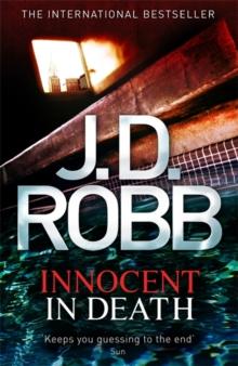Innocent In Death -  J.D Robb - 9780749957483