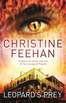 Leopards Prey -  Christine Feehan - 9780749957490