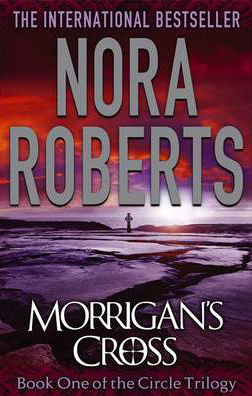 Morrigan's Cross -  Nora Roberts - 9780749957506