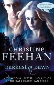 Darkest at Dawn -  Christine Feehan - 9780749957575