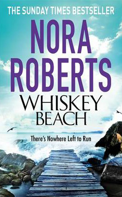 Whiskey Beach -  Nora Roberts - 9780749958121