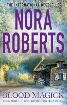 Blood Magick -  Nora Roberts - 9780749958664