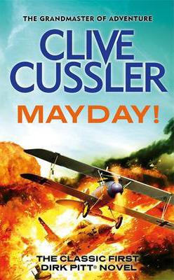 MAYDAY - CLIVE CUSSLER - 9780751504804