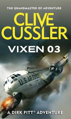 VIXEN 03 - CLIVE CUSSLER - 9780751505894