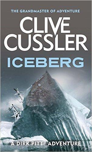 Iceberg -  Clive Cussler - 9780751507324