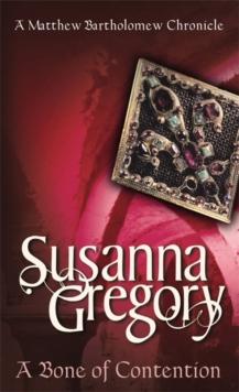 Bone Of Contention -  Susanna Gregory - 9780751520224