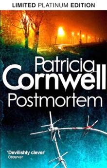SCARPETTA 01 - POSTMORTEM -  Patricia Cornwell - 9780751530438