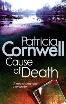SCARPETTA 07-CAUSE OF DEATH -  Patricia Cornwell - 9780751530506