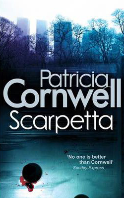 Scarpetta -  Patricia Cornwell - 9780751538755