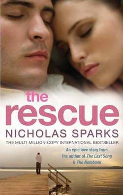 Rescue -  Nicholas Sparks - 9780751540888