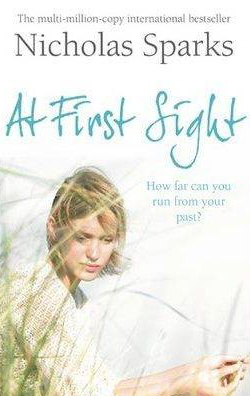 At First Sight -  Nicholas Sparks - 9780751541137
