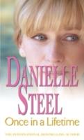 Once In A Lifetime -  Danielle Steel  - 9780751542387