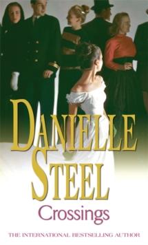 Crossings -  Danielle Steel - 9780751542455