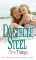 Fine Things -  Danielle Steel  - 9780751542462