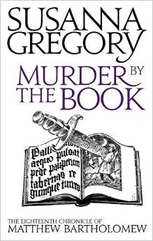 Murder By The Book -  Susanna Gregory - 9780751542578