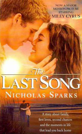 Last Song - Film Tie In - 9780751543261