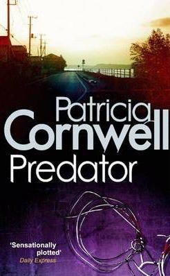 Predator -  Patricia Cornwell - 9780751544145