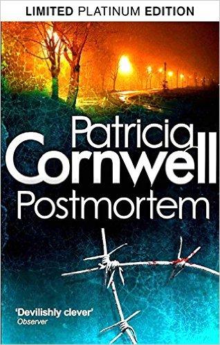 Postmortem -  Patricia Cornwell - 9780751544398