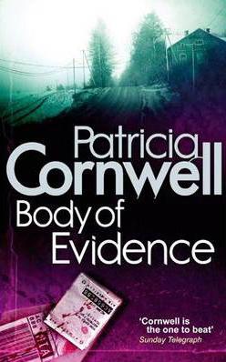 Body of Evidence - 9780751544435