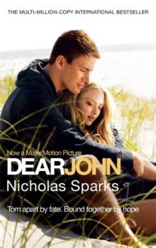 Dear John - Film Tie In - 9780751544572