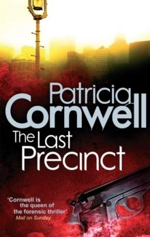 Last Precinct -  Patricia Cornwell - 9780751544886