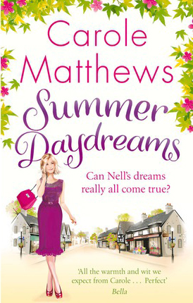 Summer Daydreams -  Carole Matthews - 9780751545432