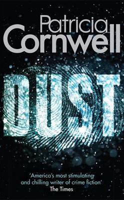 Dust -  Patricia Cornwell - 9780751547597
