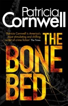 Bone Bed -  Patricia Cornwell - 9780751548174