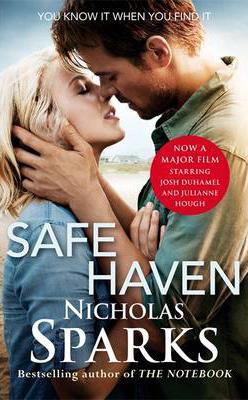 Safe Haven - Film Tie In -  Nicholas Sparks - 9780751548525