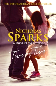 Two by Two -  Nicholas Sparks - 9780751550030