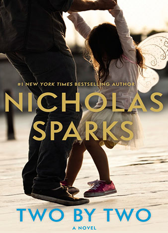 Two By Two -  Nicholas Sparks - 9780751550054