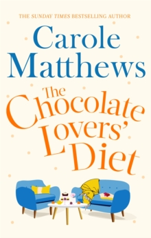 Chocolate Lovers' Diet -  Carole Matthews - 9780751551334