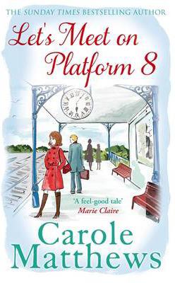Let's Meet on Platform 8 - 9780751551495