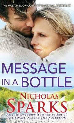 Message In A Bottle (B Format) - 9780751551884