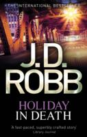 Holiday In Death -  J.D Robb - 9780751552775