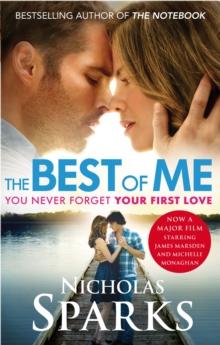Best of Me -  Nicholas Sparks - 9780751553338