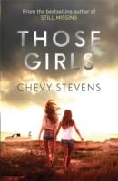Those Girls - Stevens Chevy - 9780751555066