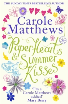 Paper Hearts and Summer Kisses - 9780751560268