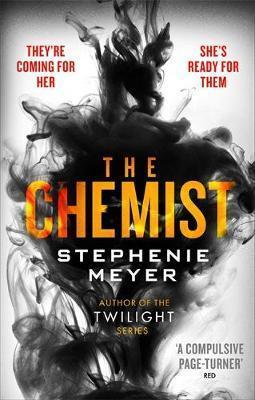 Chemist -  Stephenie Meyer - 9780751570045