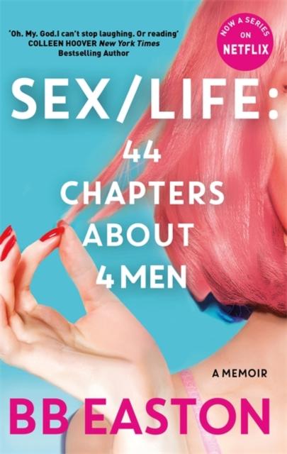 SEX/LIFE - 9780751580709